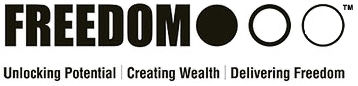 Unlocking Potential Creating Wealth Delivering Freedom
